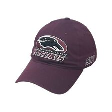 Southern Illinois University Salukis Siu Polo Style Ncaa Baseball Ball Cap Hat