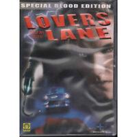 Lovers Lane - Viale Dei Delitti - Special Blood Edition DVD Sigillato