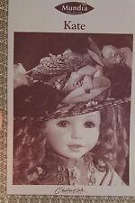 "Doll ""Kate"" by Mundia #8"