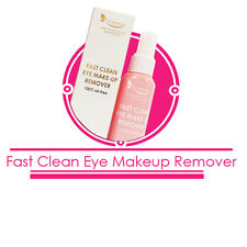 Fast Clean Eye Makeup Remover