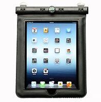 Housse étanche pour iPad 4/ iPad Air - Certifiée norme IPX8 jusqu'à 10 mètres
