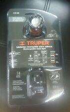 TRUPER LI-CA-120R  RECHARGEABLE HEAD LIGHT