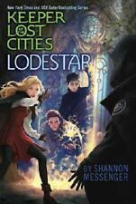 Lodestar by Shannon Messenger (author)