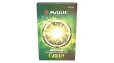 Premium Commander Collection Green, FOIL, Sealed, English, Preorder 12/4, MTG