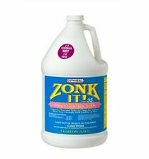 Cut Heal Zonk It 35 Insect Control Spray Gallon Horses & Dogs 1 Gallon