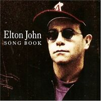 Elton John Songbook (16 tracks, 1992, UK) [CD]