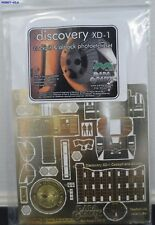 PARAGRAFIX 1/144 2001 Space Odyssey: Discovery XD1 Nuclear Powered  PGX210