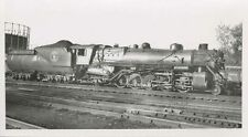 7E345  RP 1938/1950s GREAT NORTHERN RAILROAD ENGINE #2184 SUPERIOR WI