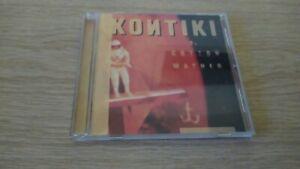 CD Cotton Mather Kontiki 1999 Copper
