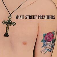 Manic Street Preachers - Generation Terrorists [VINYL LP]