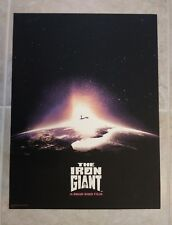 Mondo The Iron Giant