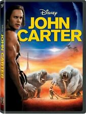 John Carter [DVD] USED!