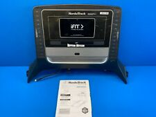 NordicTrack T 7.5 S Treadmill Display Console 406338 Touchscreen