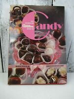 1982 Cookbook, Complete Wilton Book Of Candy, How To Make Food Recipes