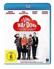 A Long Way Down - Blu-Ray - NEU&OVP