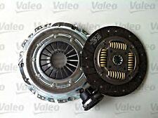 VALEO Clutch Kit 3P Cover Plate Bearing Fits BMW E36 E34 Sedan Wagon 1989-2000