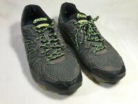Men's Asics Gel-Fujitrabuco 3 Neutral Hiking Trail Shoes Size 9.5