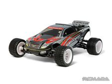 Tamiya 58610 1/10 RC Aqroshot (DT-03T chassis) Kit