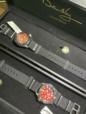 Seiko 5 SRPE83K1 Brian May limited edition 9000pcs