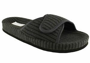 Grosby Scott Mens Indoor Slippers