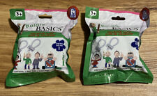 Baldi's Basics Collector Blind Bag Clips - Series 1 - (Set Of 2) - D20