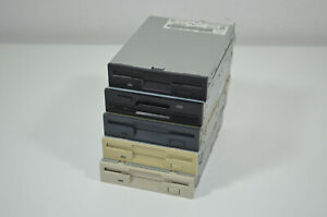 Floppy Disk, 3,5  Zoll Laufwerk (Diskettenlaufwerk) für PC