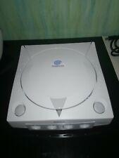 SEGA Dreamcast Konsole +Blaze Koffer+Controller+Kabel+Spiele
