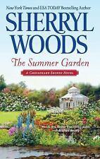 The Summer Garden (Chesapeake Shores) by Sherryl Woods, Good Book