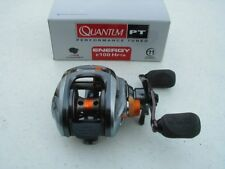 Quantum Energy PT 7.0:1 Burner Right Hand Baitcast Fishing Reel - E100HPTA
