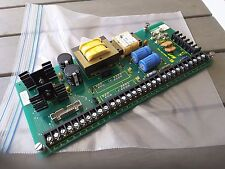 LFE POWER SUPPLY CIRCUIT BOARD REV.F WW-1653-0089 NEW OLD STOCK $399