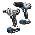 Best NEW Power Tool Combo Kits - New Power Tool Set 20-Volt Cordless Drill Review