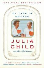 My Life in France by Child, Julia , Paperback