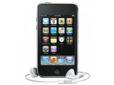 Apple iPod Touch 3G 64GB schwarz - AKZEPTABEL