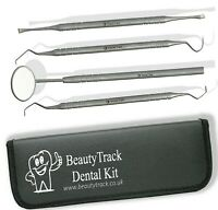 Dental Oral Care kit Pro Dental Hygiene Scaler Teeth Whitening Kit  Dental Tools