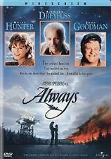 Always (1989) 025192055621 With Richard Dreyfuss DVD Region 1
