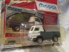 1965 DODGE A100 project in progess Johnny Lightning 1/64 MOPAR OR NO CAR