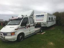 2 Axles Mobiles&Touring Caravans