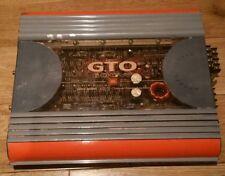 jbl gto4000 600w car amplifier