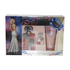 Radiance by Britney Spears SET (EDP SPR 1.7 oz + B/L 3.3 oz + EDP MINI 0.33 oz)