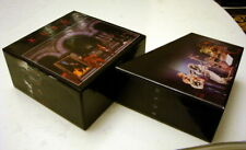 Rush Moving Pictures  PROMO EMPTY BOX for jewel case, japan mini lp cd