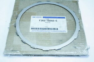 NEW FORD OEM Clutch Drive Plate for MERCURY COUGAR MARINER MYSTIQUE F3RZ7B066E
