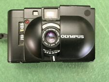 Olympus Xa Rangefinder Film Camera Zuiko 35mm f/2.8 Lens-Great Condition