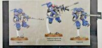 Warhammer 40k Primaris Space Marines Suppressors Squad (3) Shadowspear -NoS-