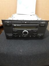 FORD MONDEO OR TRANSIT, RADIO / CD PLAYER, 6000 CD. COMPLETE WITH BOOK AND CODE.