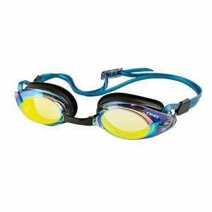Finis Swimming Goggles - Bolt Multi-Mirror Goggle -  Black