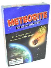Espacio Rock meteorito dig it out KIT CIENCIA Geología excavación