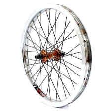 Khe BMX roue avant 36 trous Sunrims 4play Enjoliveur la Eees Präzisionsgelagert