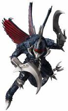 S.H.MonsterArts Godzilla Final Wars GIGAN Action Figure 7.6 x 7.6 x 17.8 cm