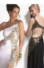 Mac Duggal Prom Dress Size 4-2011