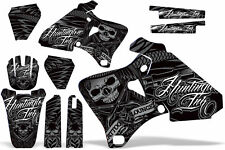 AMR RACING GRAPHICS KIT YAMAHA YZ400F YZ 400F 1998-1999